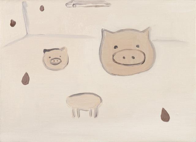 , 'room,' 1996, Tomio Koyama Gallery