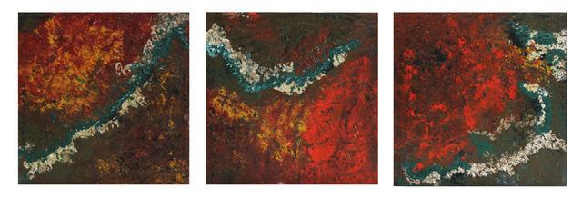 , 'Heidegger,' 2014, Agora Gallery