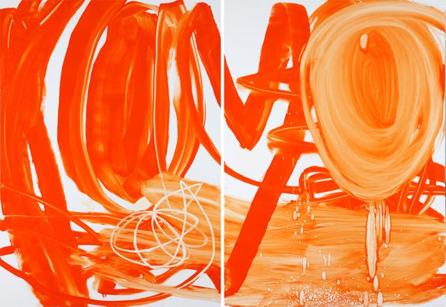 , 'ohne Titel,' , Galería Heinrich Ehrhardt