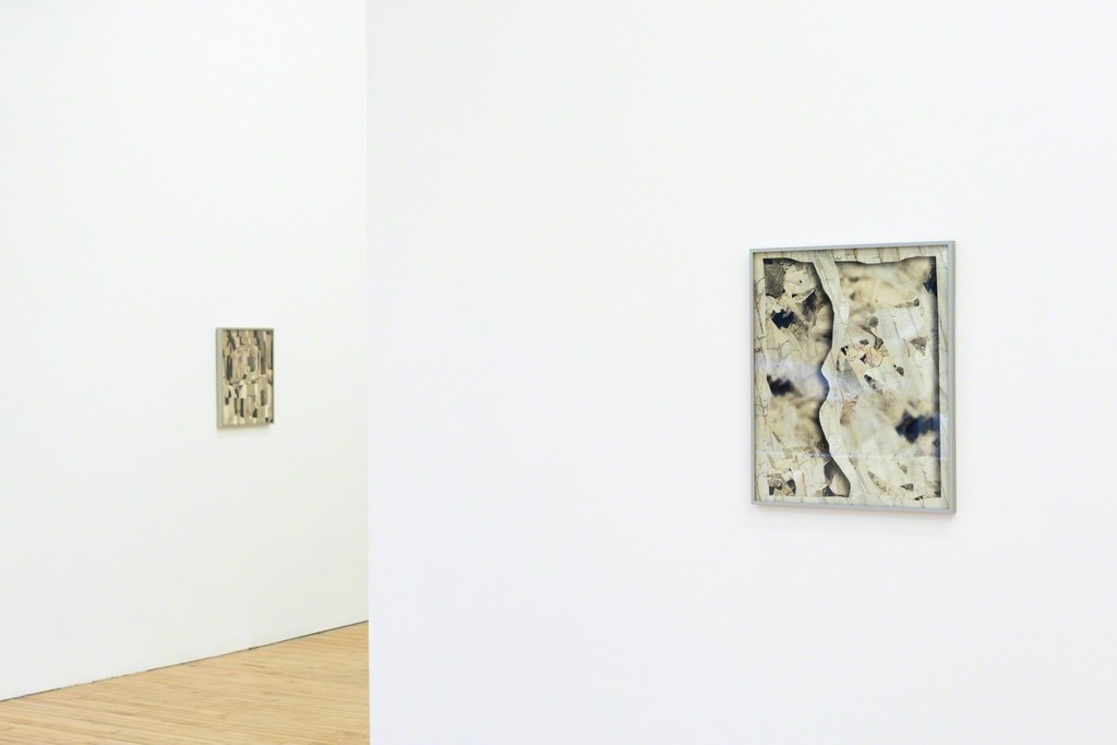 The Surface of a Stone is Always in Motion: KYLE SEIS at The Alice Wilds