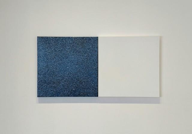 , 'SWEEPS | cosmic latte,' 2018, Michael Warren Contemporary