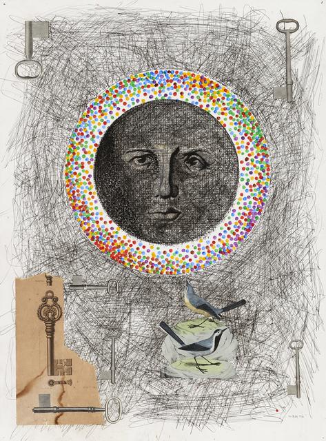 Robert Hudson, 'Untitled', 2006, Brian Gross Fine Art