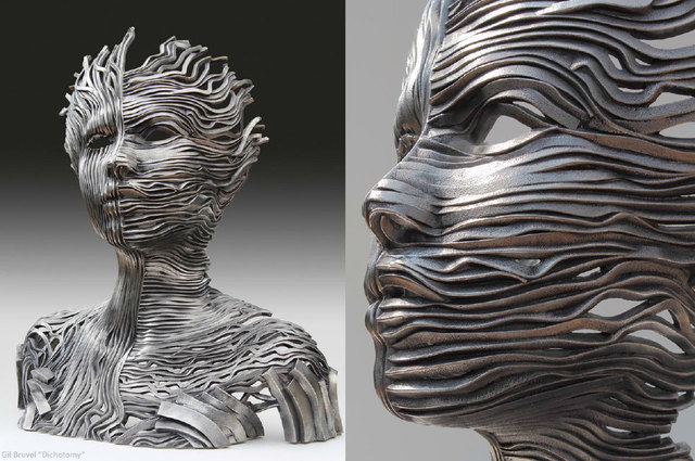 , 'Dichotomy,' , Laura Rathe Fine Art