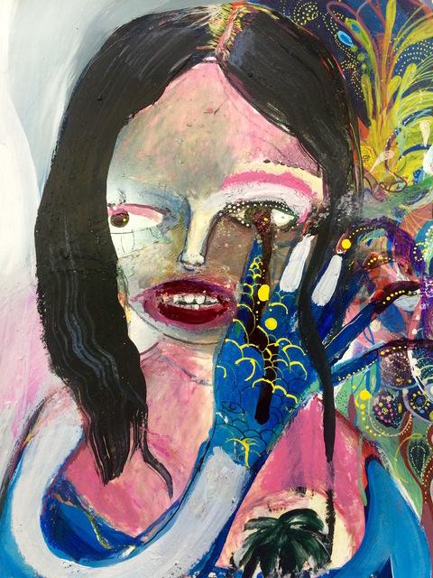 , 'La Prova d'Amore,' 2016, Robert Kananaj Gallery