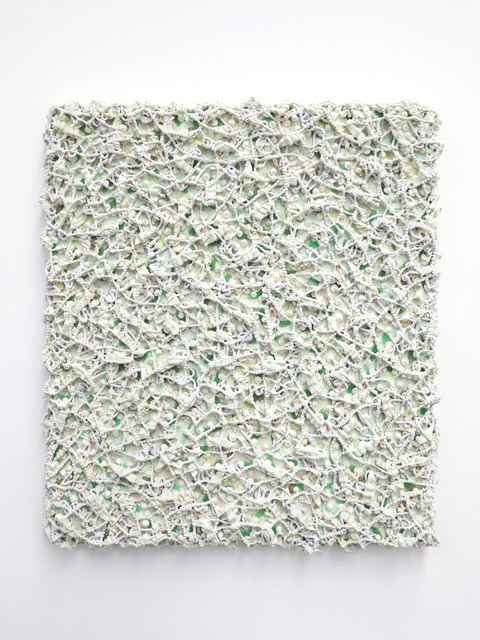 , 'Lase I,' 2018, Bartley + Company Art