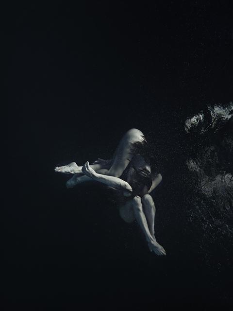 , 'Breath #153,' 2018, Micheko Galerie