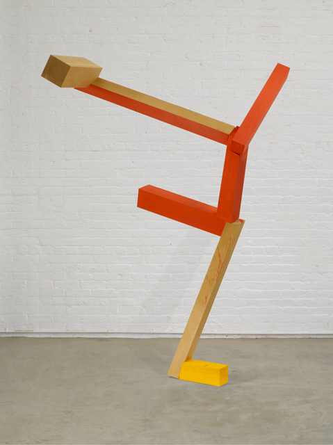 , 'untitled ,' 2011, Pace Gallery