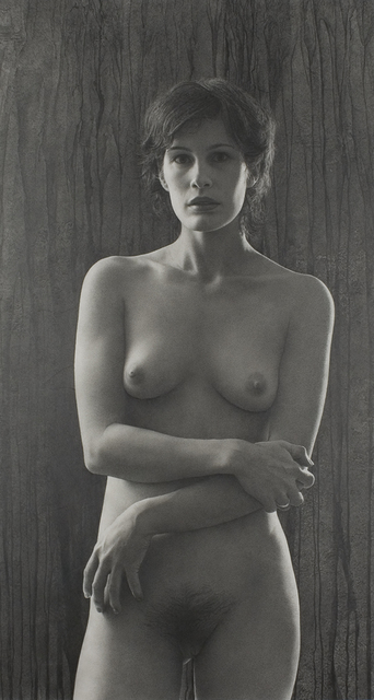 , 'Nicole,' 1997, Forum Gallery