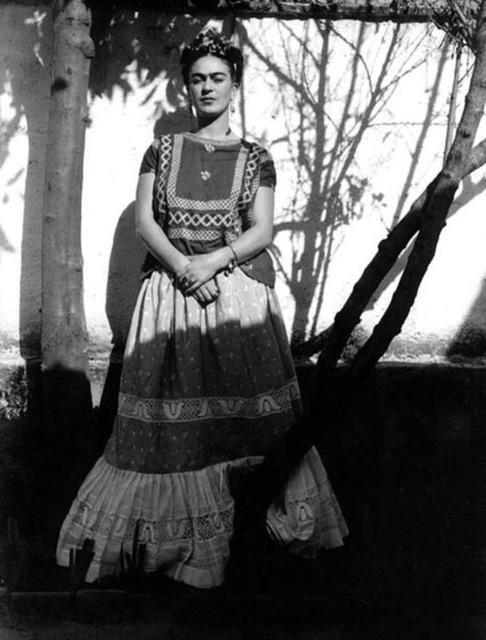 Leo Matiz, 'Frida Kahlo, Coyoàcan, Mexico', 1943 [printed 1997], Westwood Gallery NYC