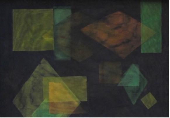 , 'Untitled,' , Galería Forum