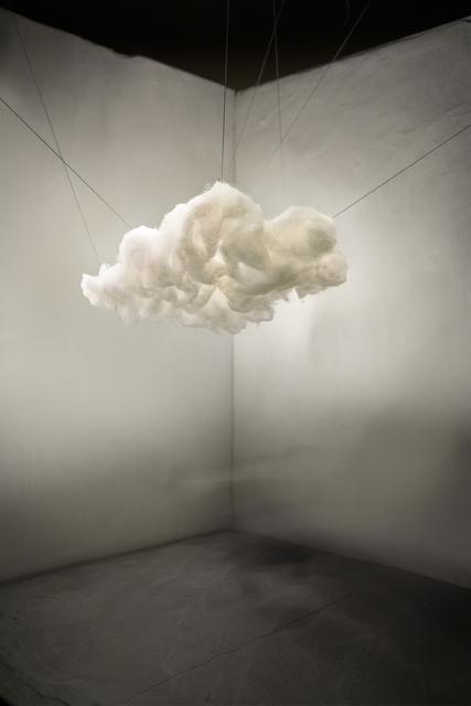 , 'Cumulus,' 2013, Patricia Conde Galería