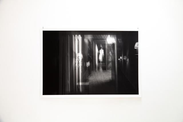 , 'scene 1,' 2011, DAS ESSZIMMER