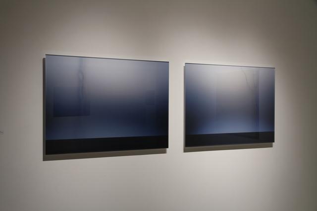 Henri Venne, 'I'll Keep You There… So Long (diptych) ', 2012, Art Mûr