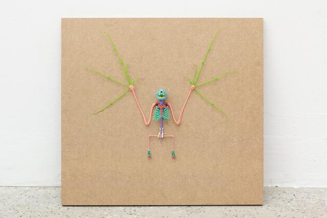 , 'untitled,' 2018, Dawid Radziszewski