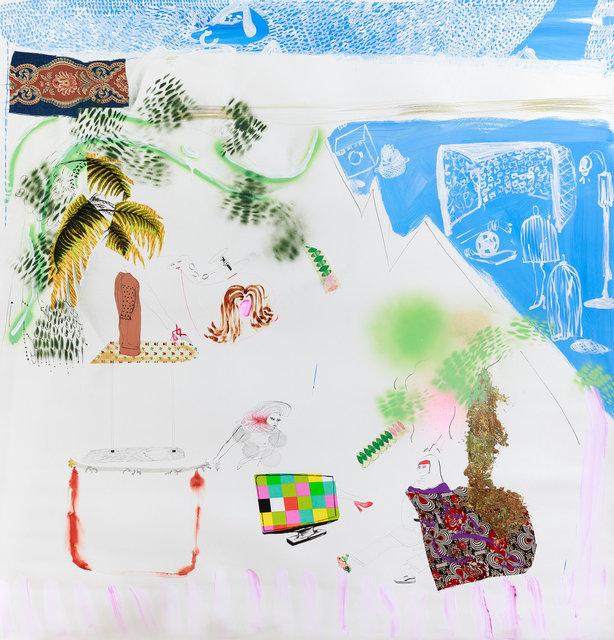 , 'Referring,' 2018, Galerie Martin Janda