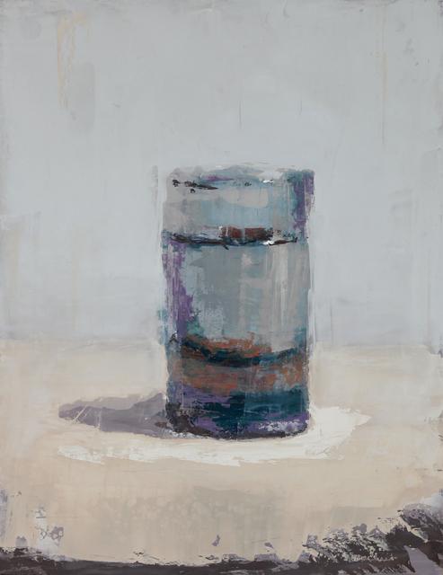 Brian Blackham, 'Purple Side', 2015, Dolby Chadwick Gallery