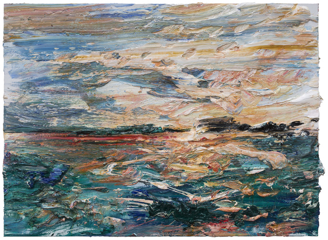 , 'That Part of the Sea,' 2017, Contemporary by Angela Li
