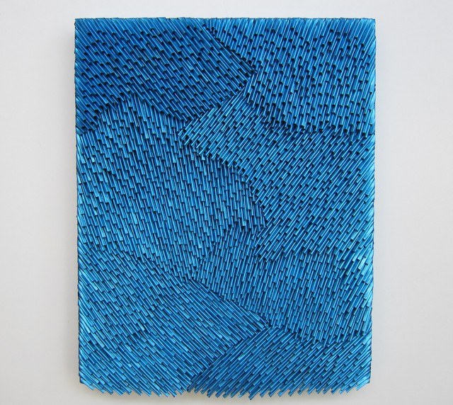 , 'Frosted Down 2,' 2018, YOD Gallery