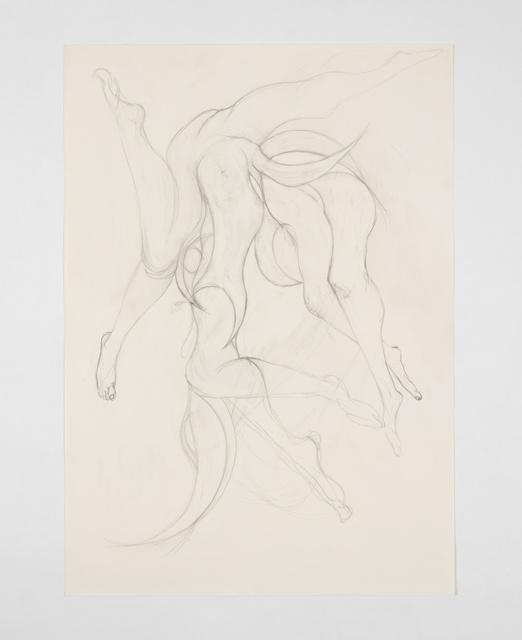 Rachel Kneebone, ''Ovid in Exile' III', 2016, White Cube