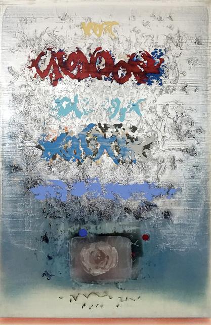 Alice Teichert, 'Silver Lining', 2018, Oeno Gallery