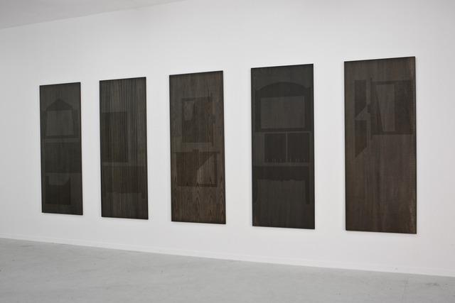 """, '""""sic"""".,' 2013, Benveniste Contemporary"""