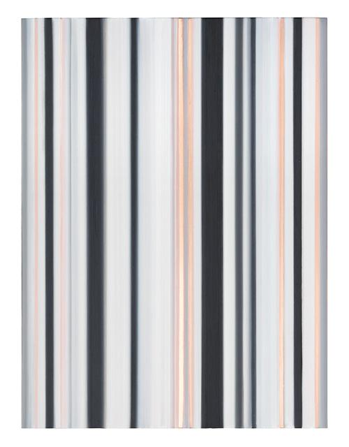 , 'Stripes Nr. 136,' 2018, Kashima-Arts