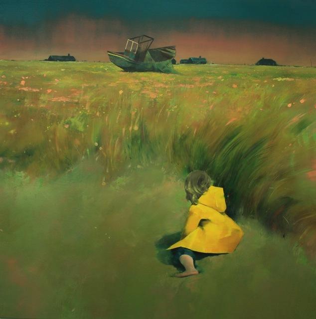 , 'Dunes,' 2016, Long & Ryle