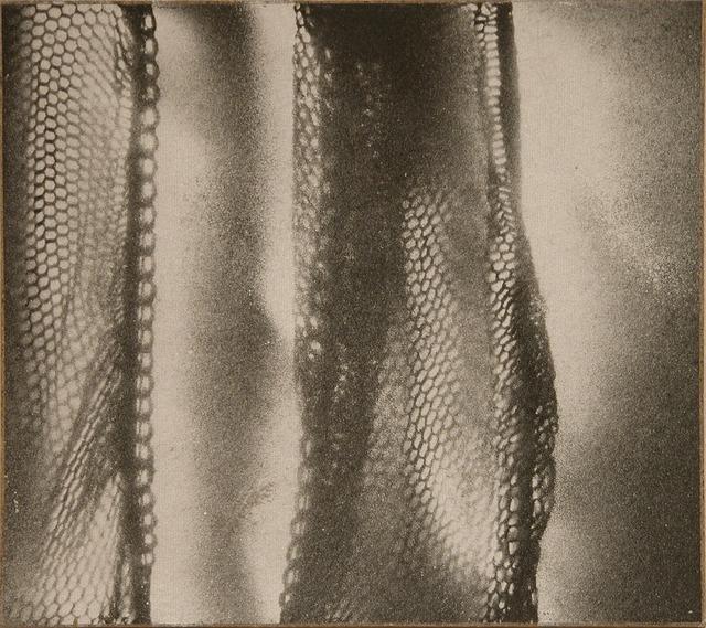 , 'Waves,' 1980, Peter Blum Gallery