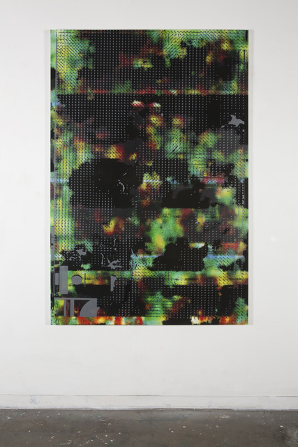 Hugh Scott-Douglas, 'IOI-Service (Salalah, Port Reunion, Port Louis, Toasmania, Victoria, Salalah)', 2017, Jessica Silverman