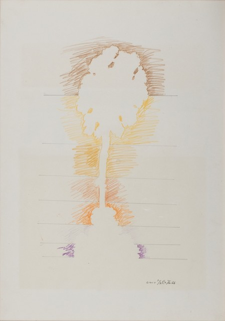 Gino Marotta, 'Tree', 1966, Finarte
