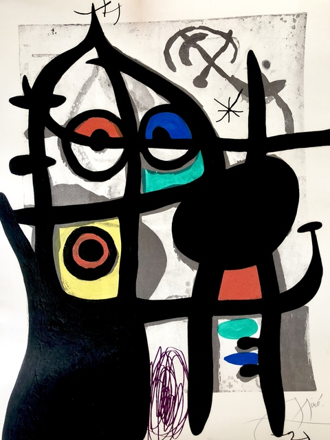 , 'La Captive (The Captive),' 1969, BOCCARA ART