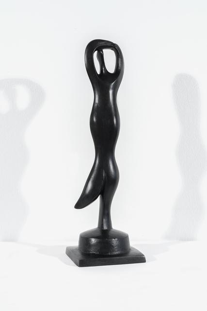 , 'Danseuse, sur socle,' 1970, Connaught Brown