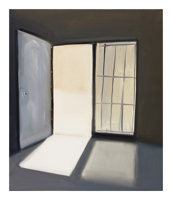 , 'Talisman I,' 2016, Pilar Corrias Gallery