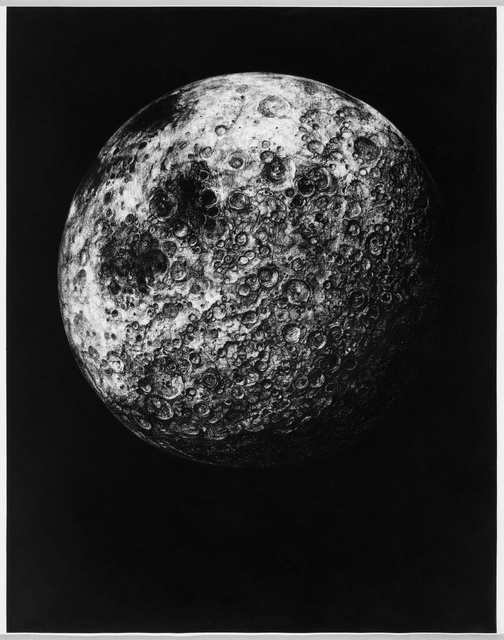, 'LUNA 8- 20 April 1972,' 2015, VILTIN Gallery