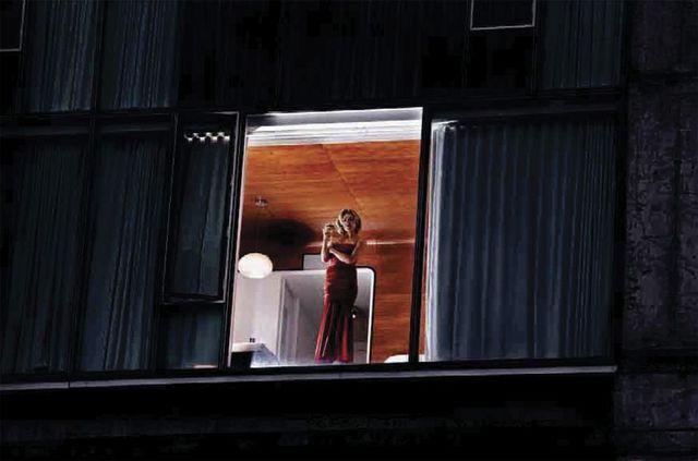David Drebin, 'Waiting for Him', 2009, Photography, épreuve couleur / C-print, Galerie de Bellefeuille