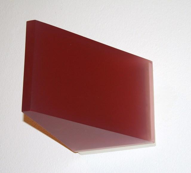 , 'Magenta,' 2011, Xavier Fiol