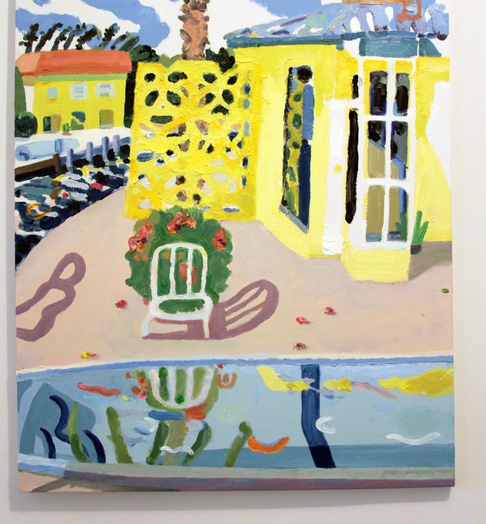 Daniel Heidkamp: Sneeze Buds | Half Gallery | Artsy