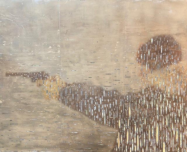Susanne Aaltonen, 'HE WON'T REMEMBER', 2019, Paul Kuhn Gallery