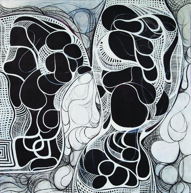 , 'untitled (1506),' 2015, Albert Merola Gallery