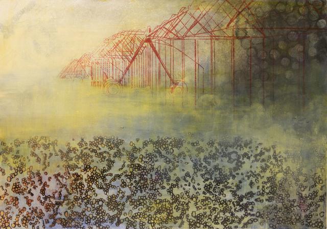 , 'Irrigation,' 2018, Specto Art Space