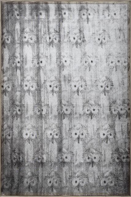 , 'The Owl's Legacy,' 2015, Kadel Willborn