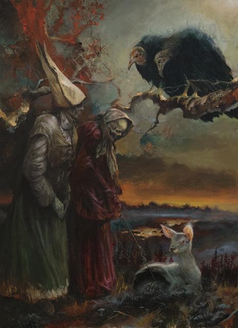 , 'Consequatur,' 2018, Haven Gallery