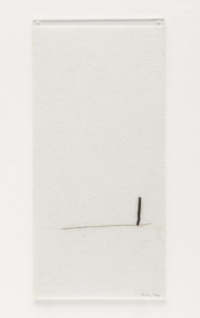 , 'Monotipias (Monotypes),' 1964, Bergamin & Gomide