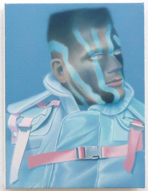 , 'Ollie's Point,' 2018, Barbara Feinman Gallery