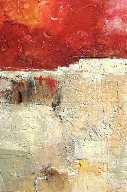 , 'Journey,' , Ventana Fine Art