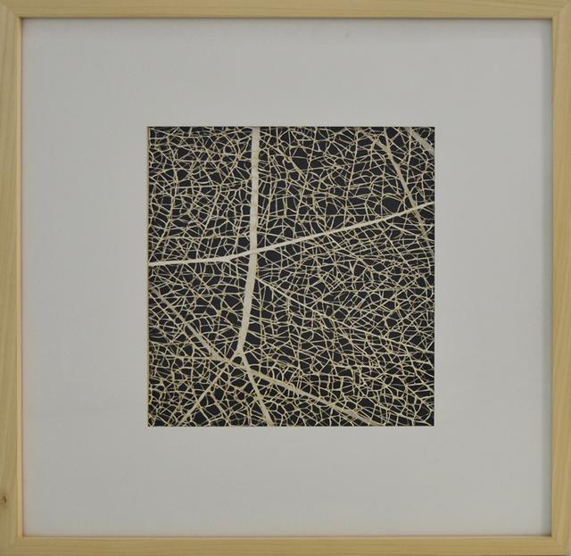 , 'Inside,' 2013, Galería La Caja Negra