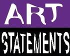 Art Statements