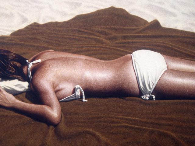 Hilo Chen, 'Beach 167', 3, Louis K. Meisel Gallery