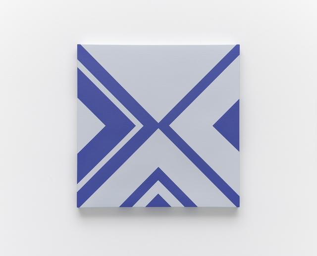 , 'Possibilities of a Structure: Diagonals: 1.3.29,' 2017, Nils Stærk