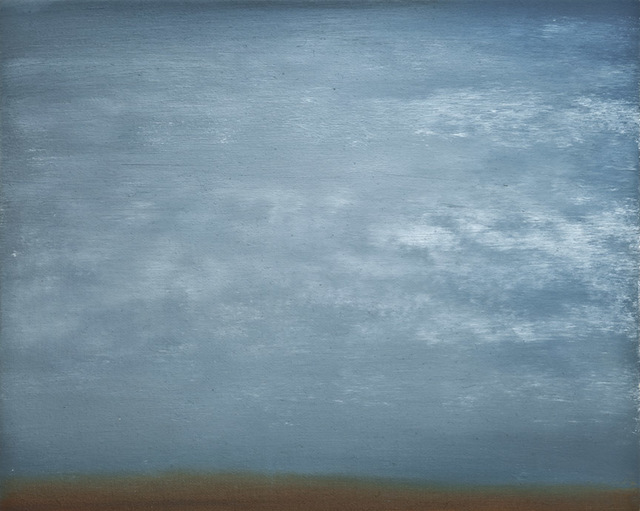 , 'Clouds Before Rain,' 2014-2015, Seager Gray Gallery